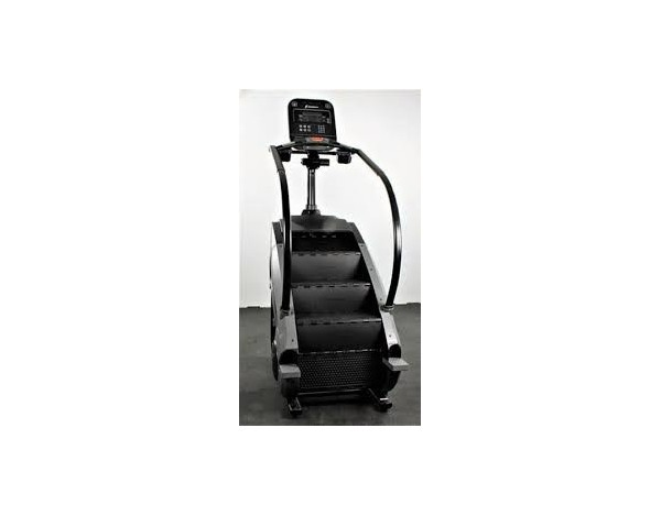 STRAIRMASTER GAUNTLET 8 SERIES LCD CLIMBER/ESCALIER MODEL EXPO