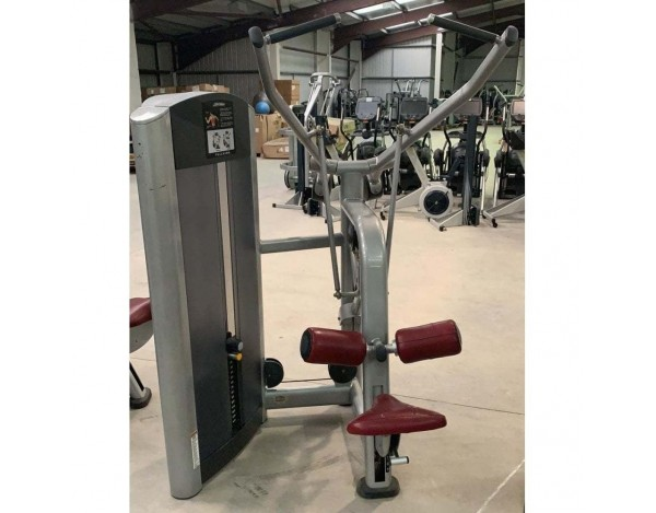 LIFE FITNESS SIGNATURE SERIES PULLDOWN - FACE