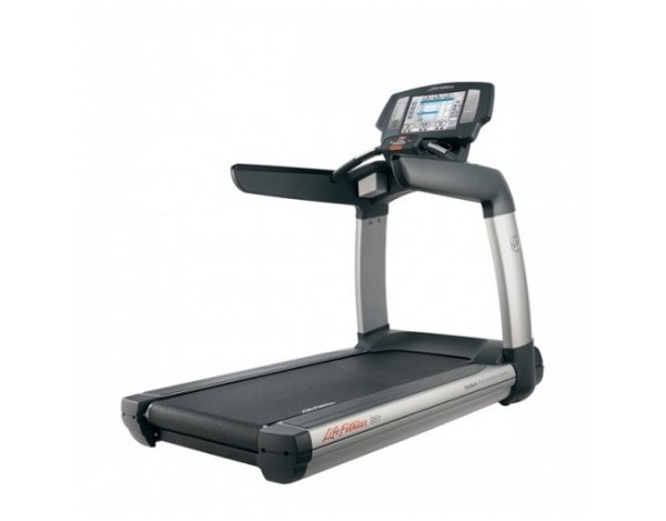 LIFE FITNESS 95TE ENGAGE TACTILE TAPIS DE COURSE  OCCASION