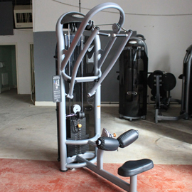 Lot de 26 machines de musculation Matrix Aura G3